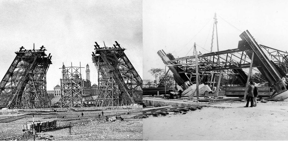 Eyfel Kulesinin Tarihçesi