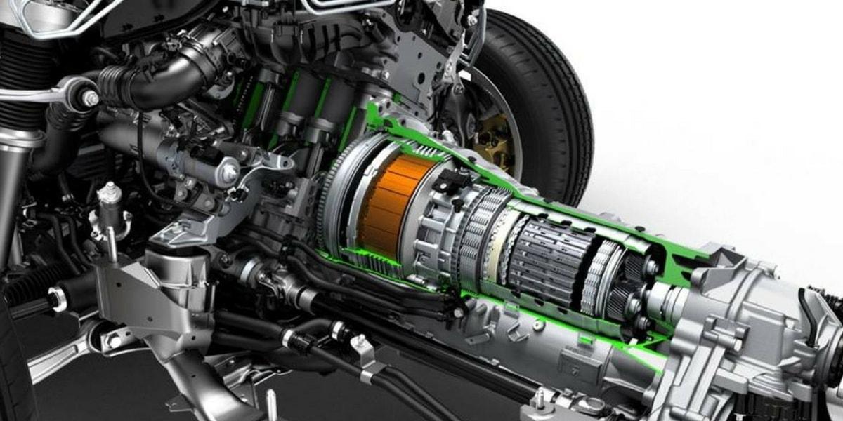 Hibrit Motor Nasıl Çalışır?
