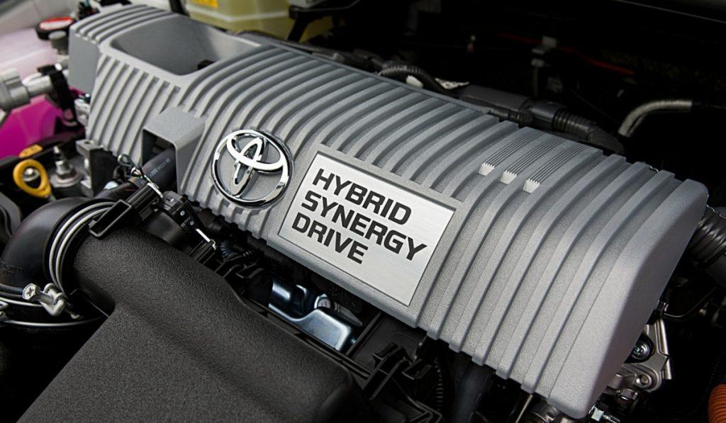 Hibrit Motor Nedir? Nasıl Çalışır?