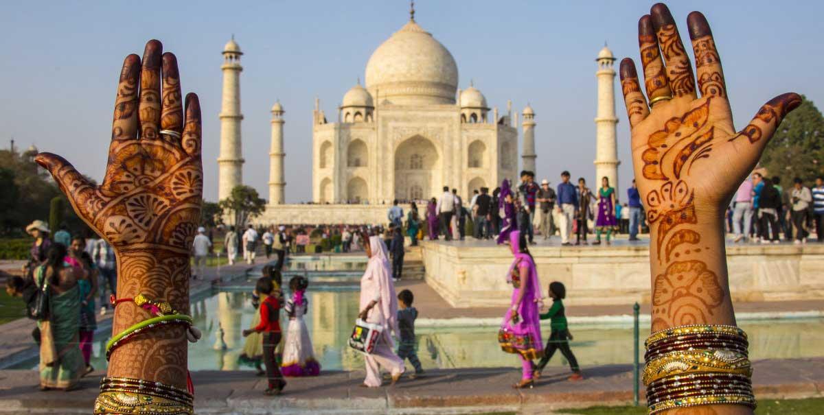 Kısaca Hindistan Ekonomisi Hakkında Bilgiler