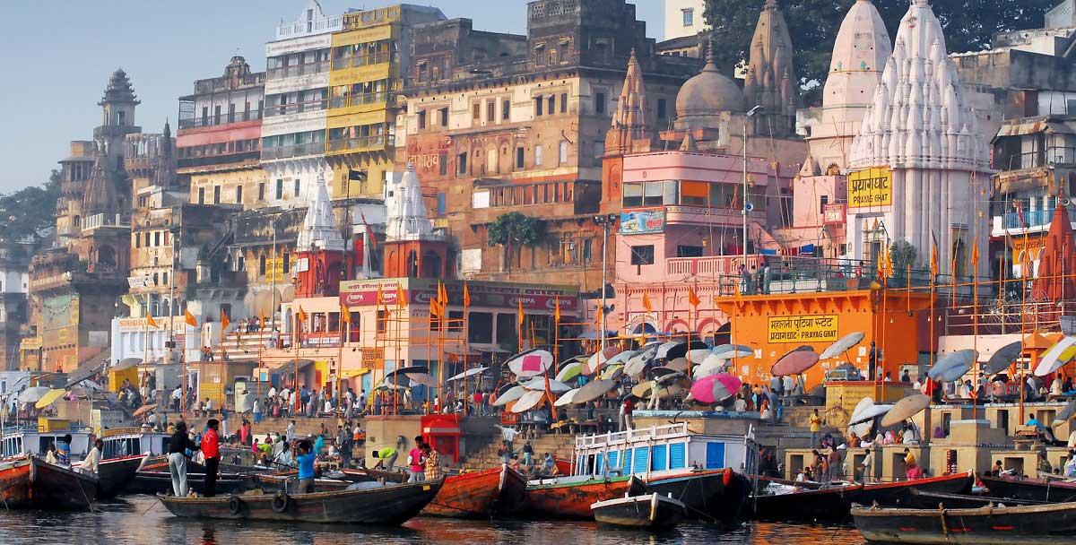 Kısaca Hindistan'ın Ticari İlişkileri