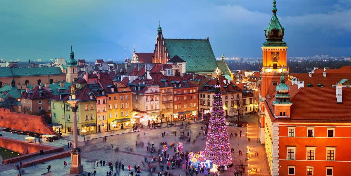 Kısaca Polonya Ekonomisi Hakkında Bilgiler
