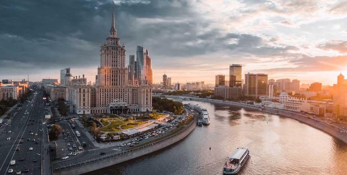 Kısaca Rusya'nın Ticari İlişkileri