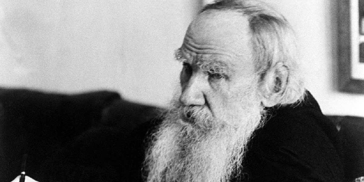 Lev Nikolayeviç Tolstoy'un Eserleri