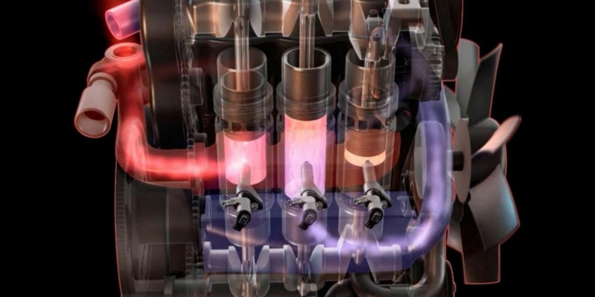 Pistonun Tarihi ve Ne Zaman İcat Edilmiştir