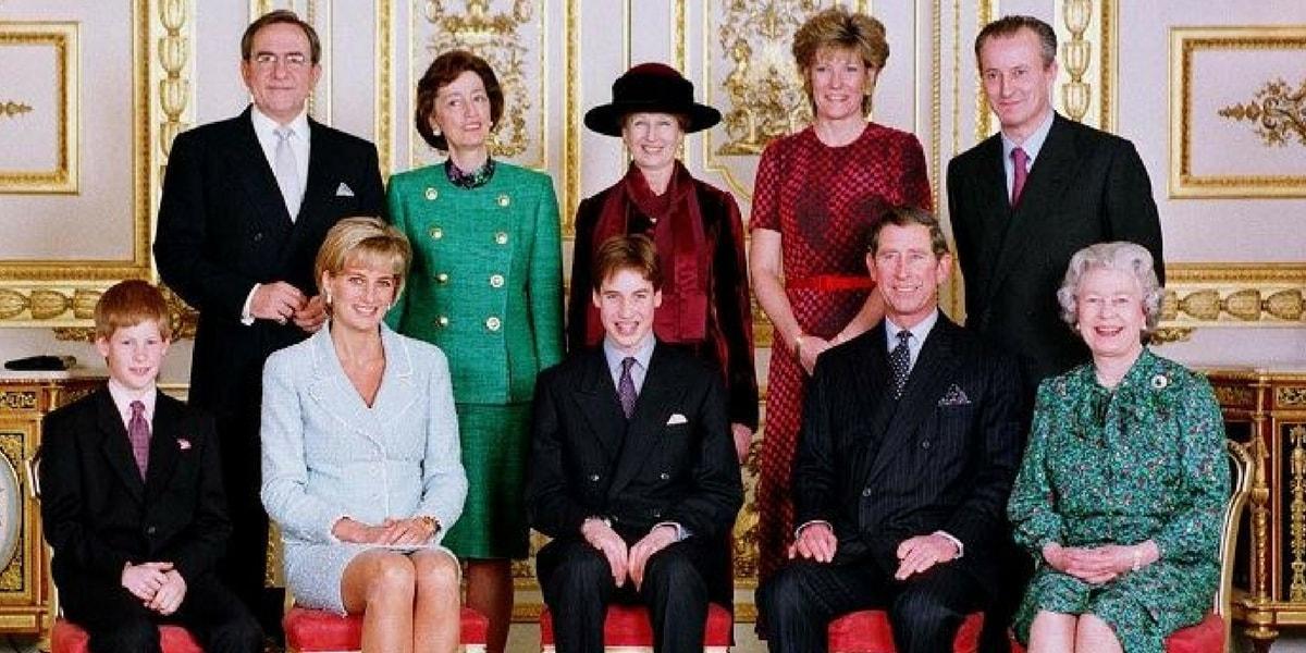 Prenses Diana'nın Hayatını Konu Alan Filmler