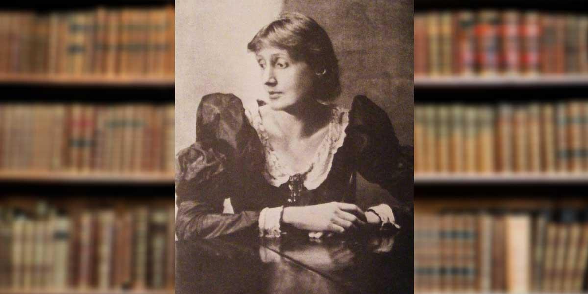 Virginia Woolf'un Eserleri
