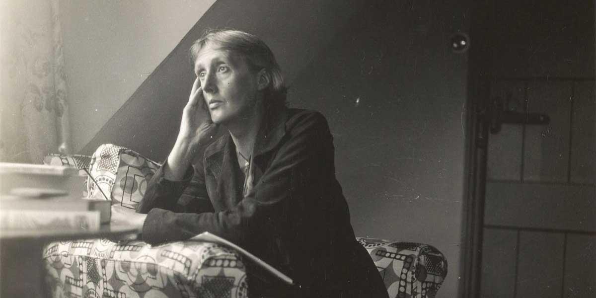 Virginia Woolf'un Hayatı
