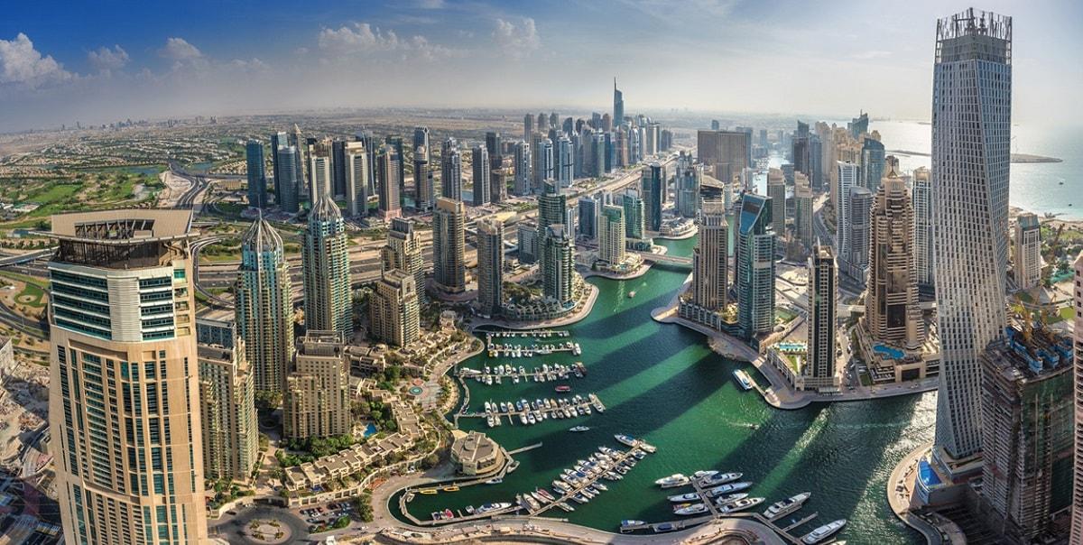 Kısaca Birleşik Arap Emirlikleri Ekonomisi Hakkında Bilgiler
