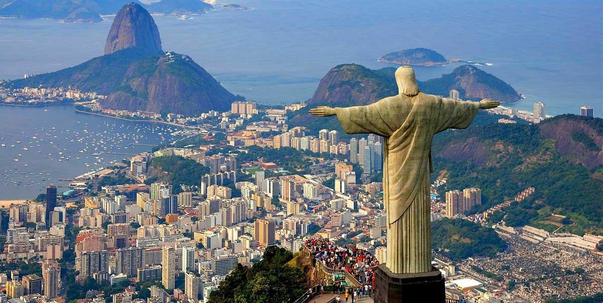 Kısaca Brezilya Ekonomisi Hakkında Bilgiler