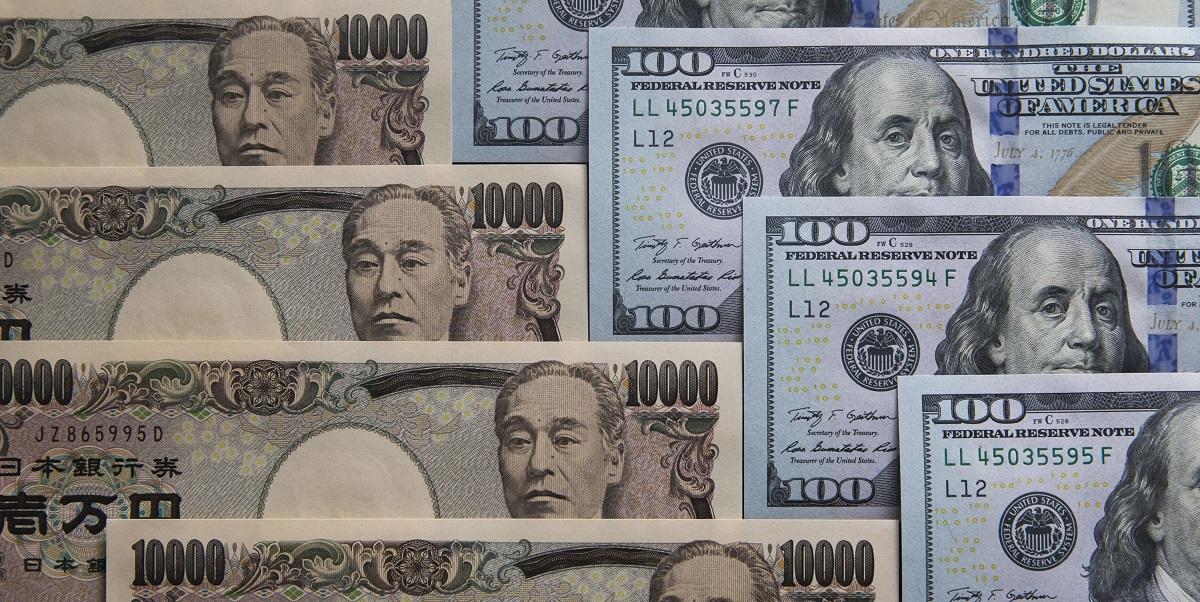 En Çok İşlem Gören Japon Yeni Pariteleri