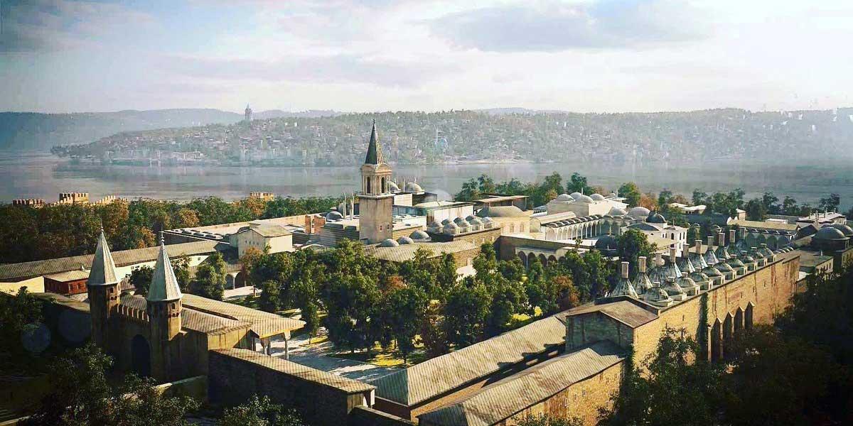 Fatih Sultan Mehmet Döneminin Mimari Eserleri
