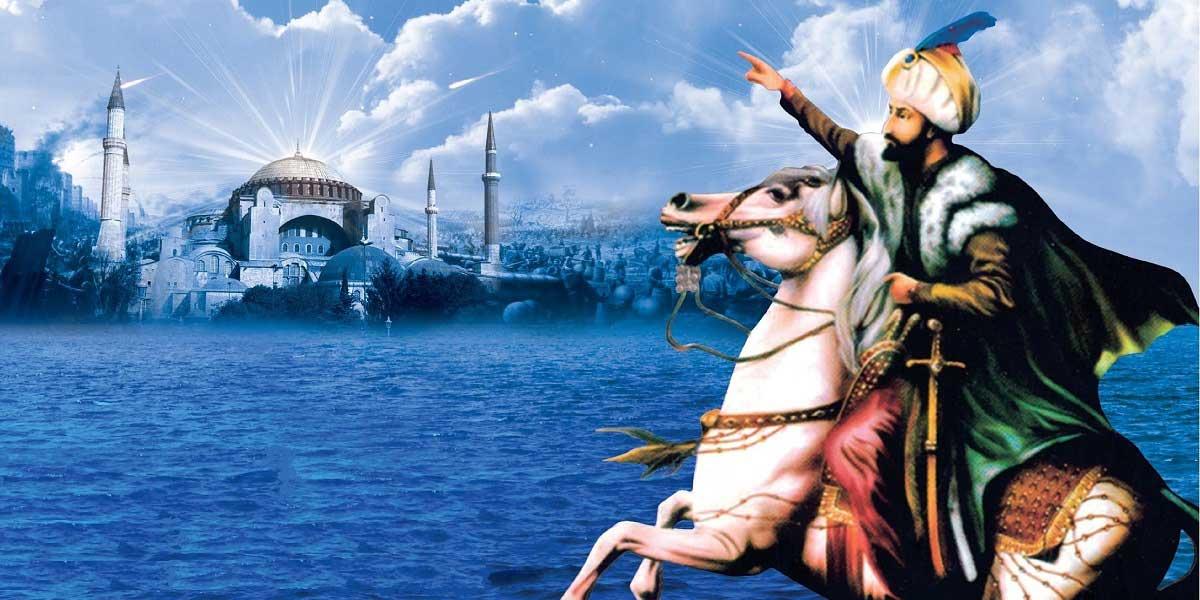 Fatih Sultan Mehmet'in Hayatı