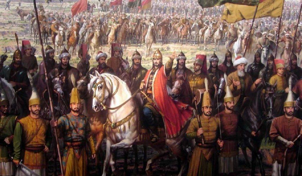 Fatih Sultan Mehmet Kimdir? Hayatı Hakkında Bilgi