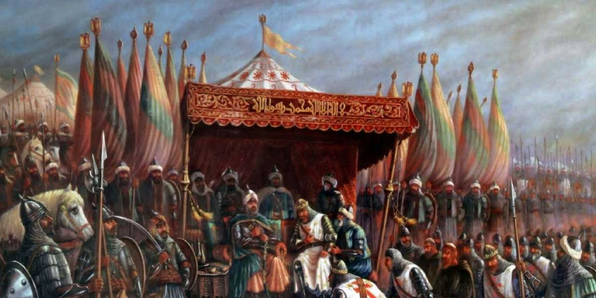 Gazneli Mahmud'un Hayatı