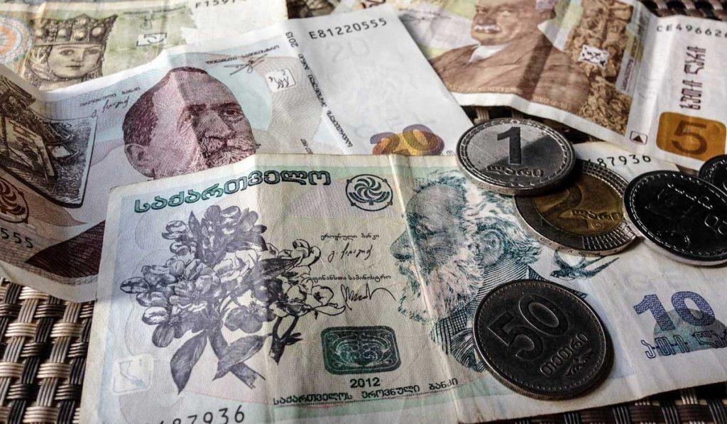 Gürcistan Para Birimi: Lari Hakkında Bilgiler