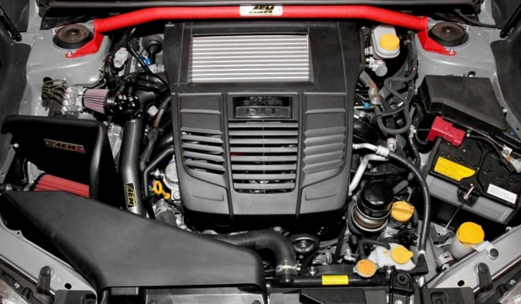 Intercooler Nedir? Nasıl Çalışır? Motordaki Önemi Nedir?