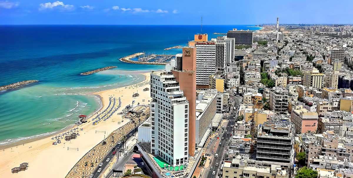 Kısaca İsrail'in Ticari İlişkileri