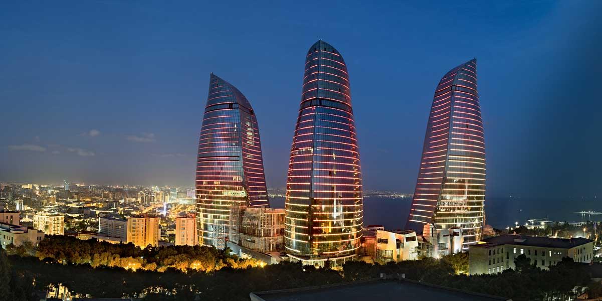 Kısaca Azerbaycan Ekonomisi Hakkında Bilgiler