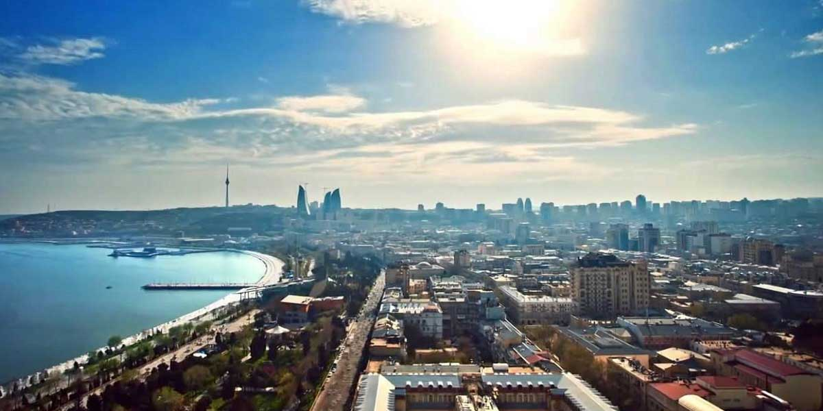 Kısaca Azerbaycan'ın Ticari İlişkileri