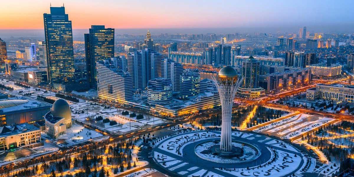 Kısaca Kazakistan Ekonomisi Hakkında Bilgiler