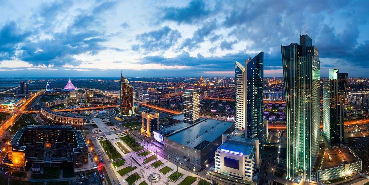 Kısaca Kazakistan Ticari İlişkileri
