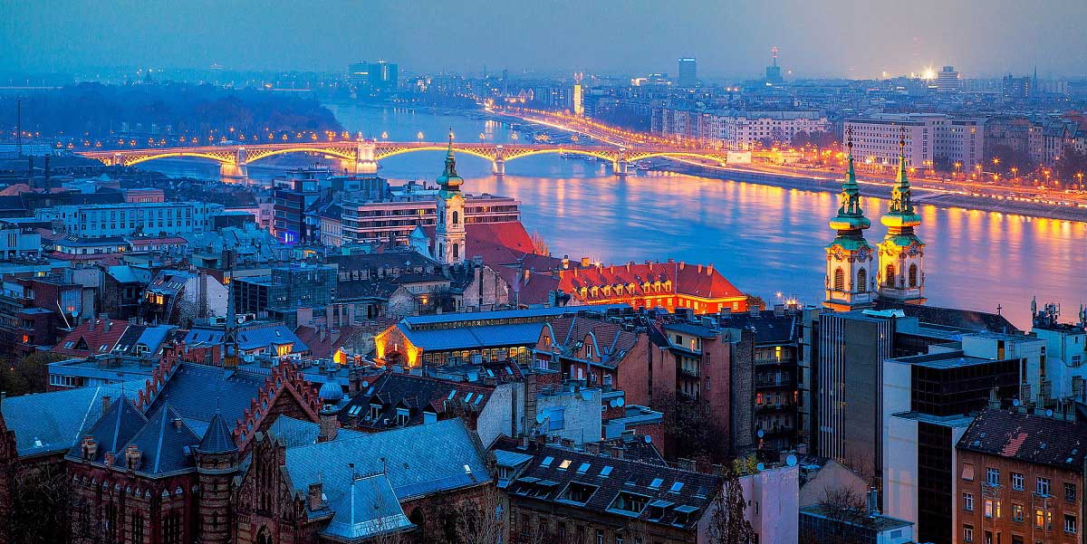 Kısaca Macaristan Ekonomisi Hakkında Bilgiler