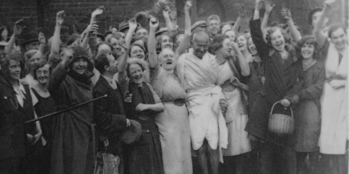 Mahatma Gandhi Hakkında Bilinmeyenler