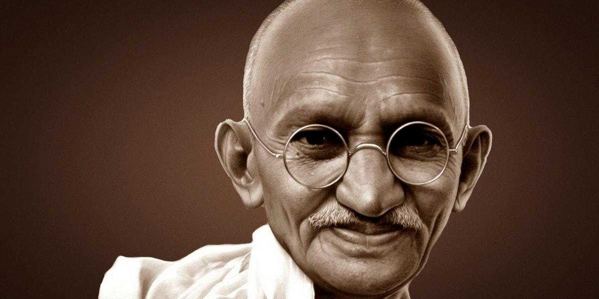 Mahatma Gandhi Kimdir?