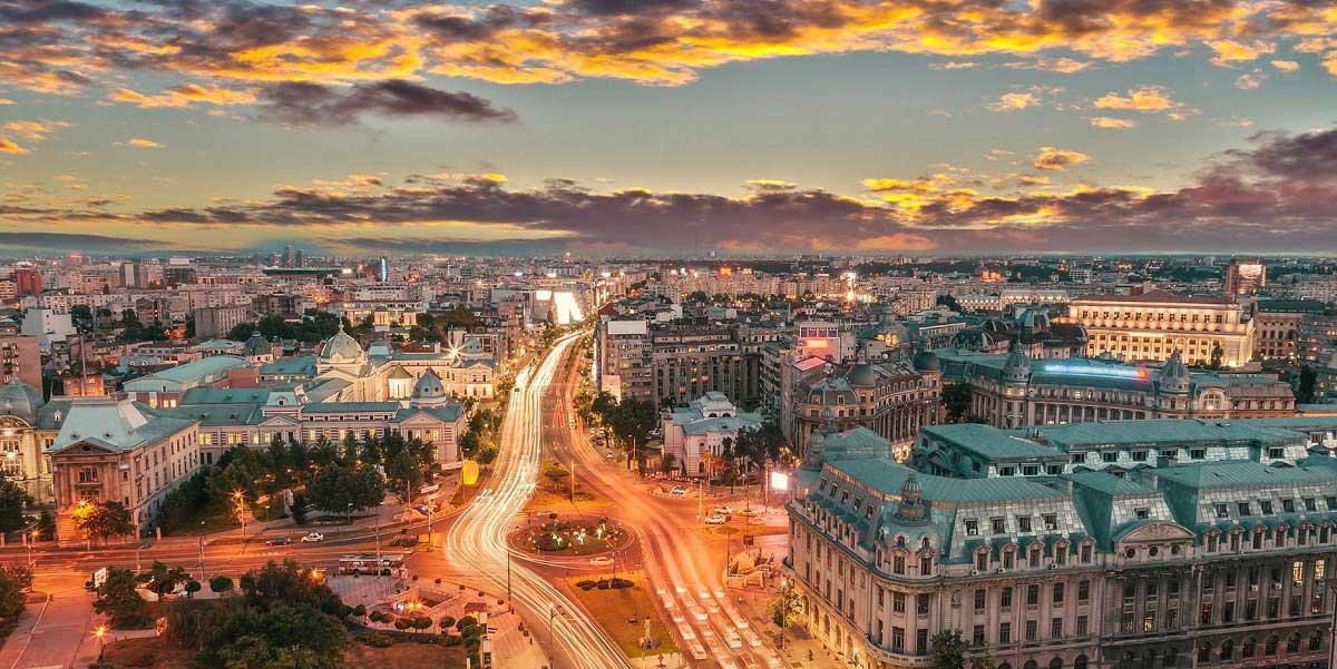 Kısaca Romanya Ekonomisi Hakkında Bilgiler