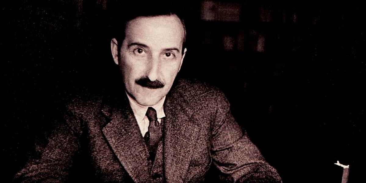 Stefan Zweig'in Eserleri