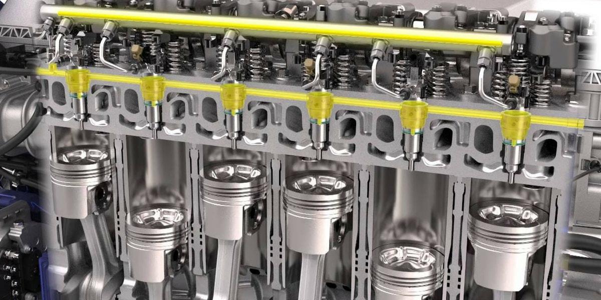 Comman Railin Dizel Motorlardaki Dezavantajları Nelerdir