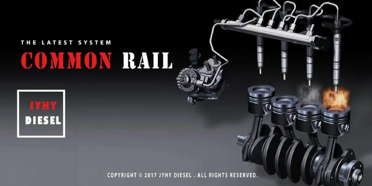Common Rail Nedir