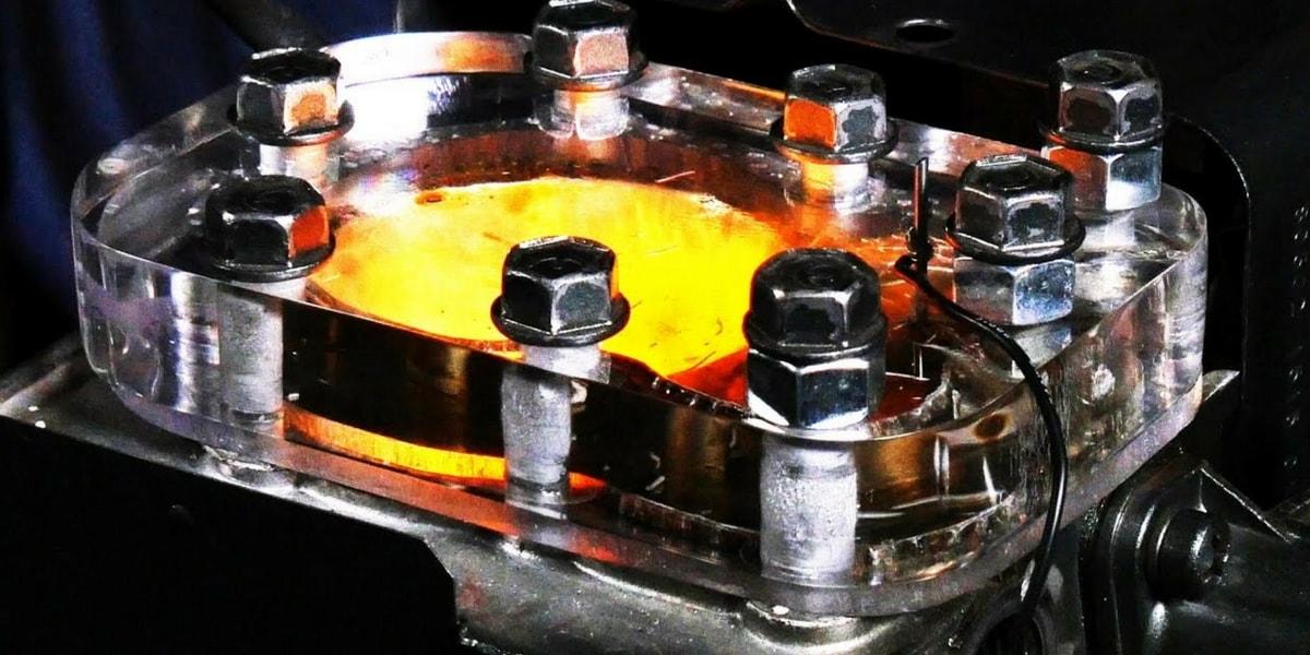 Dizel İçten Yanmalı Motor Nedir