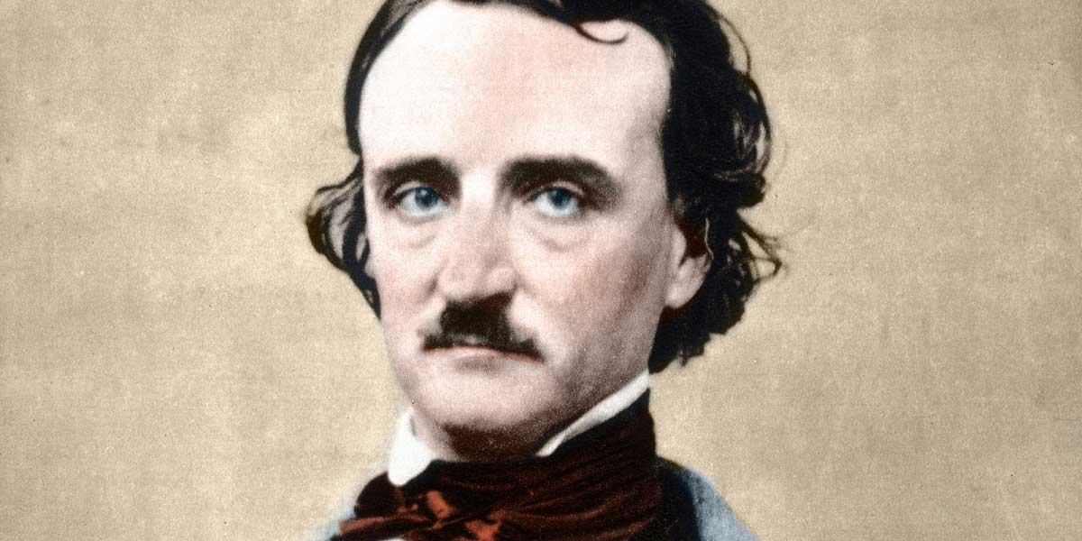 Edgar Allan Poe'nun Hayatı