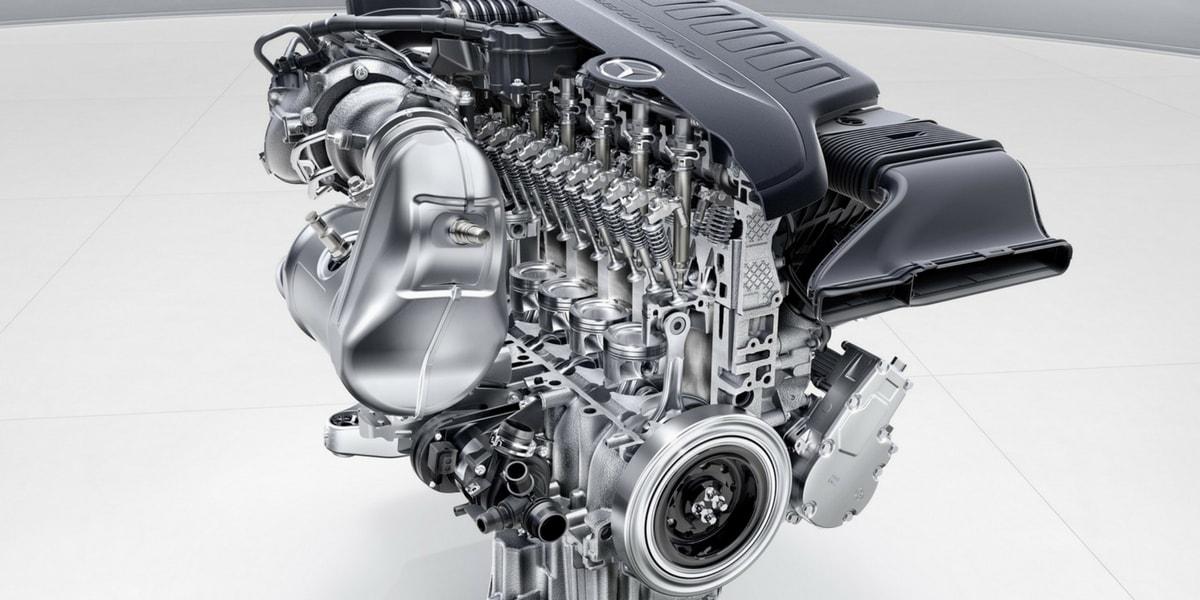 İçten Yanmalı Motor Nedir