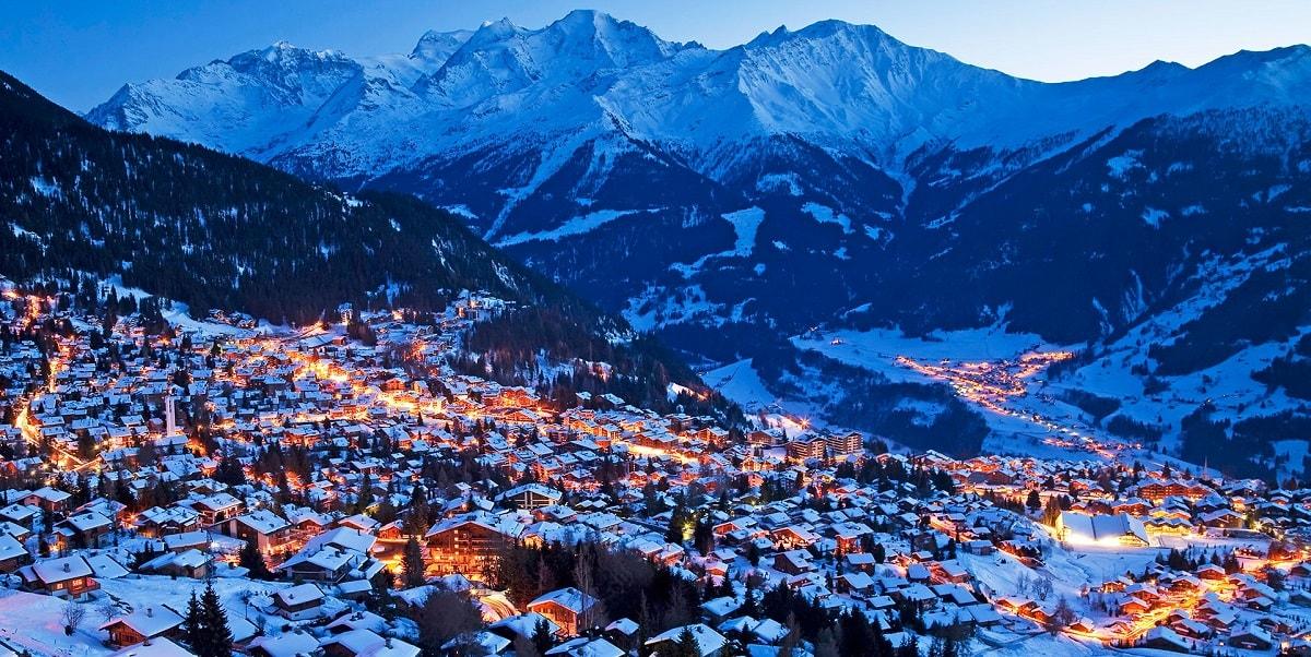 Kısaca İsviçre Ekonomisi Hakkında Bilgiler