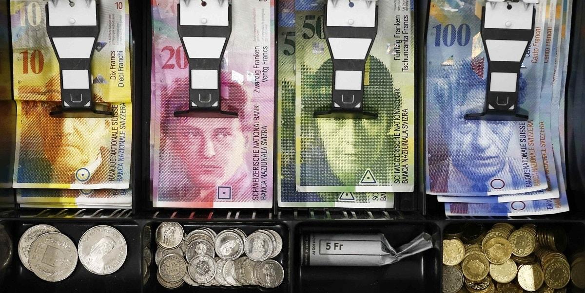 İsviçre Para Birimi Nedir?