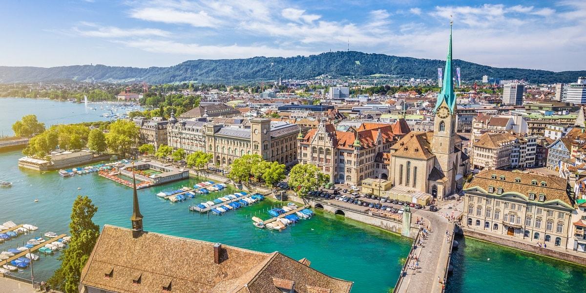 Kısaca İsviçre Ticari İlişkileri