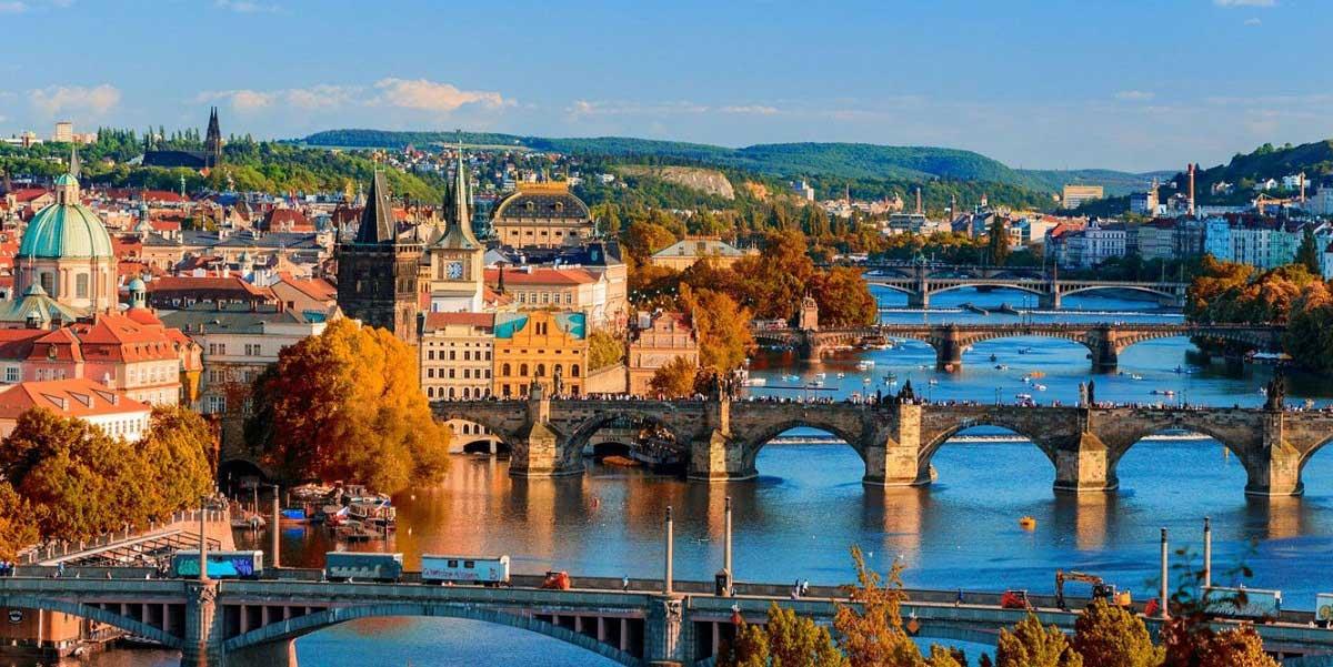 Kısaca Çek Cumhuriyeti'nin Ticari İlişkileri