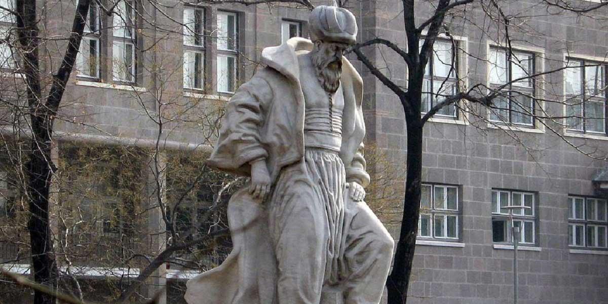 Mimar Sinan'ın Hayatı