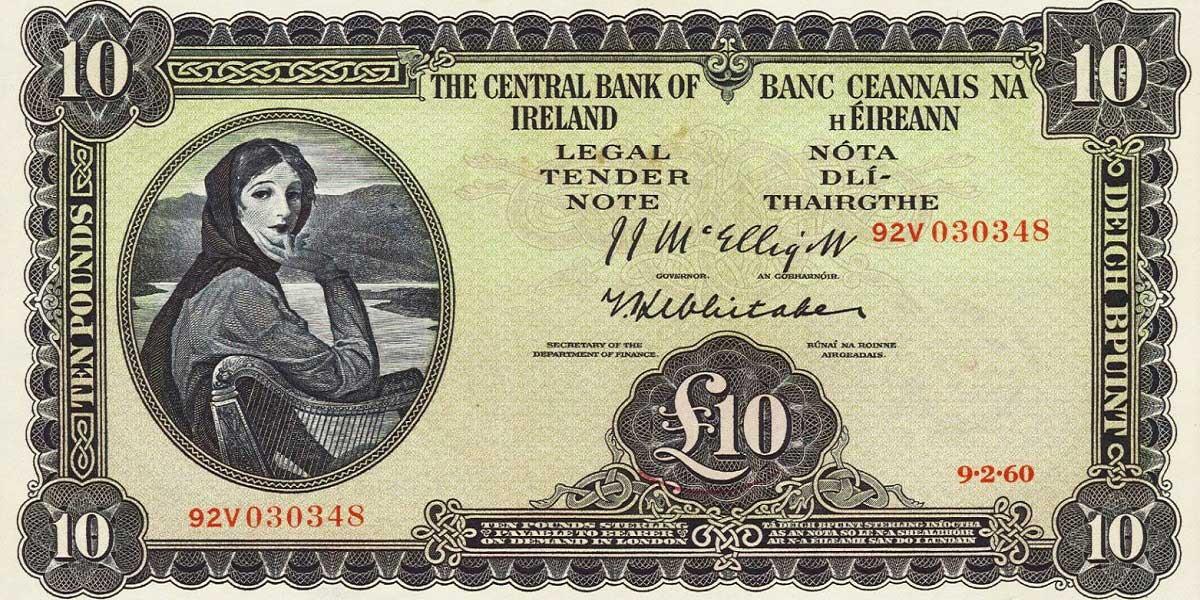 Sterlin Banknotlarının Tarihi Gelişim Süreci