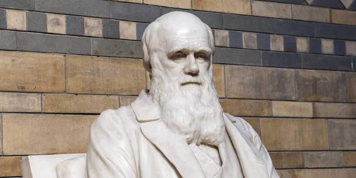 Charles Darwin'in Eserleri