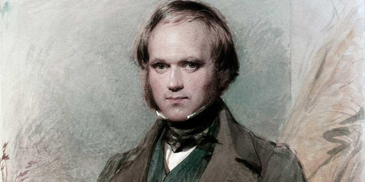 Charles Darwin'in Hayatı