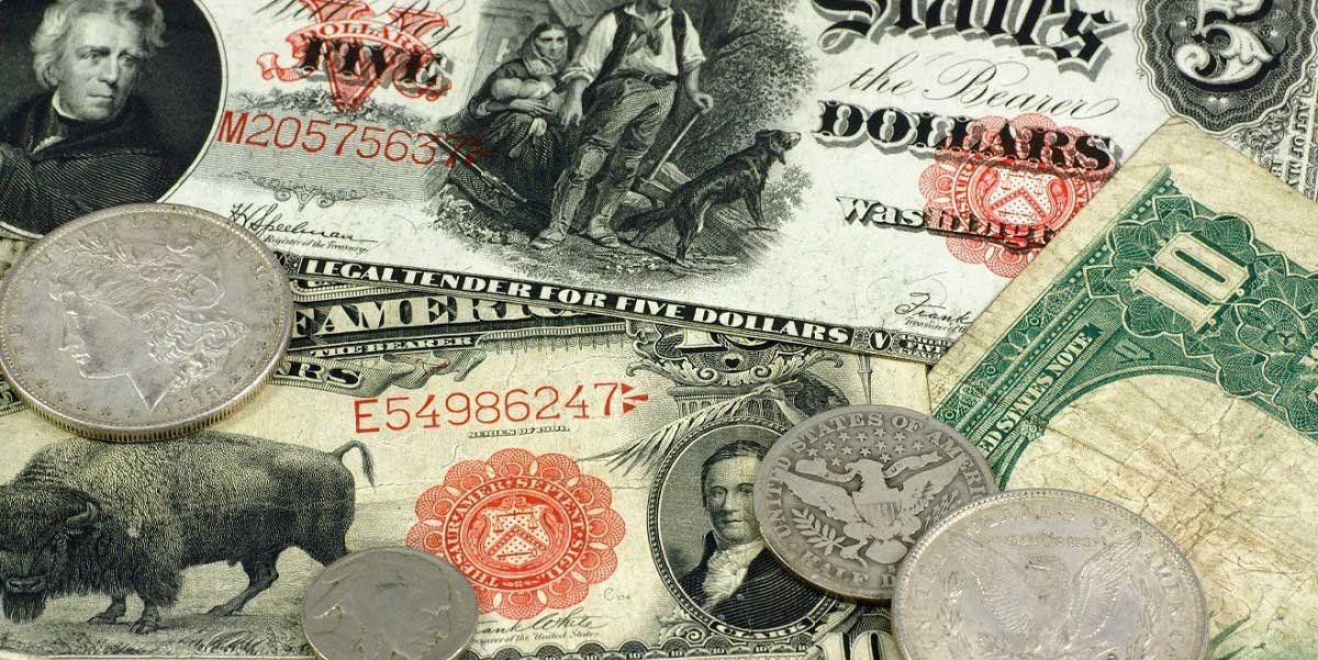 Dolar Banknotlarının Tarihi Gelişim Süreci