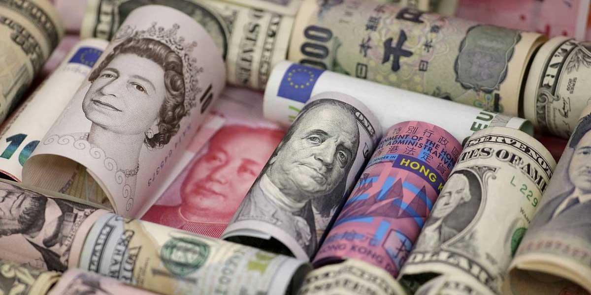 En Çok İşlem Gören Amerikan Doları Pariteleri