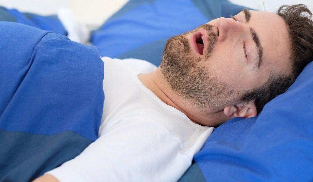 Uyku Apnesi Nedir? Nedenleri, Belirtileri, Korunma Yolları ve Tedavisi