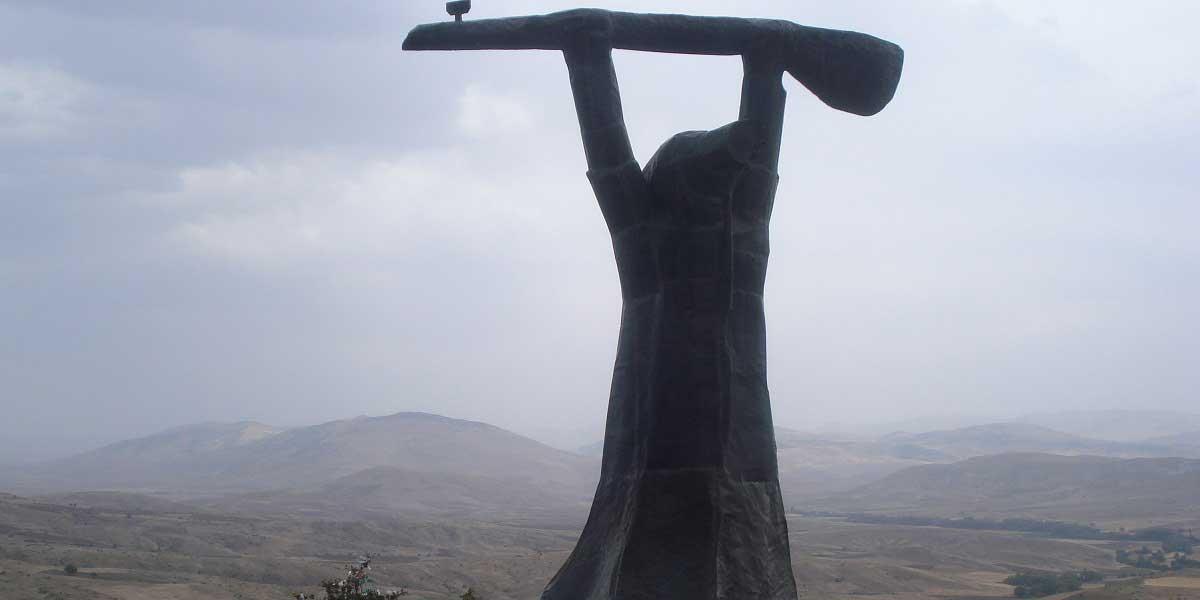 Pir Sultan Abdal'ın Ölümü ve Mezarı