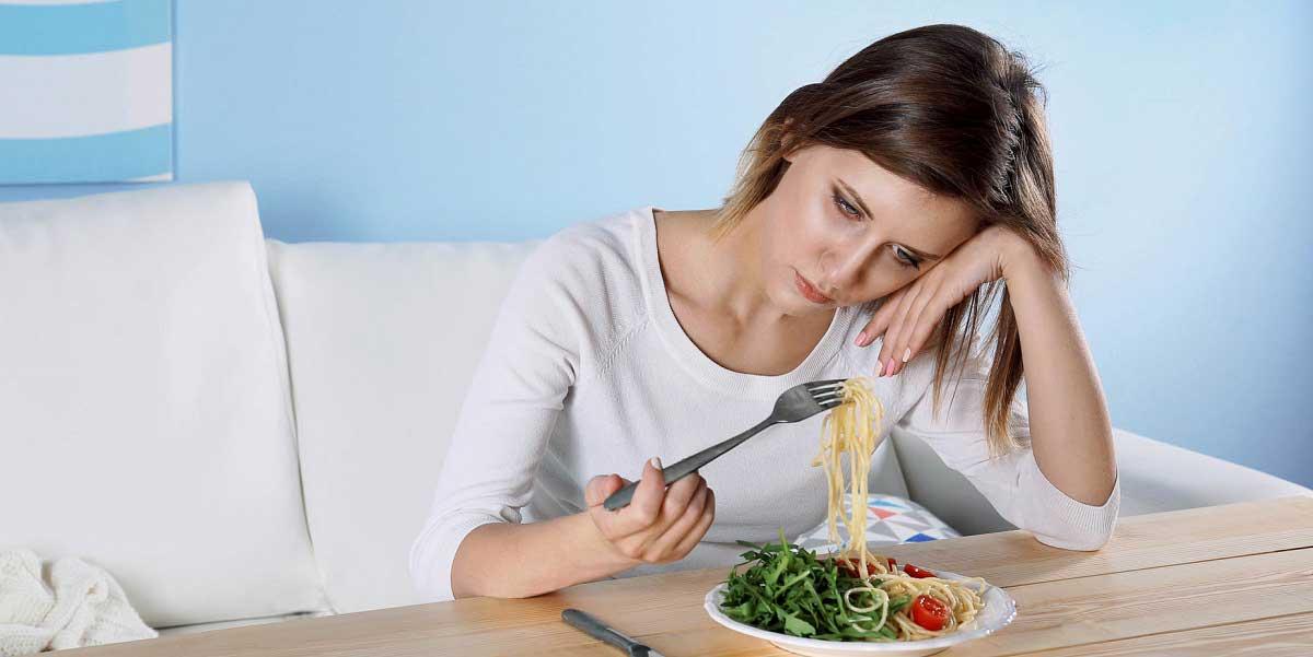 Anoreksiya Nervoza Belirtileri Nelerdir?