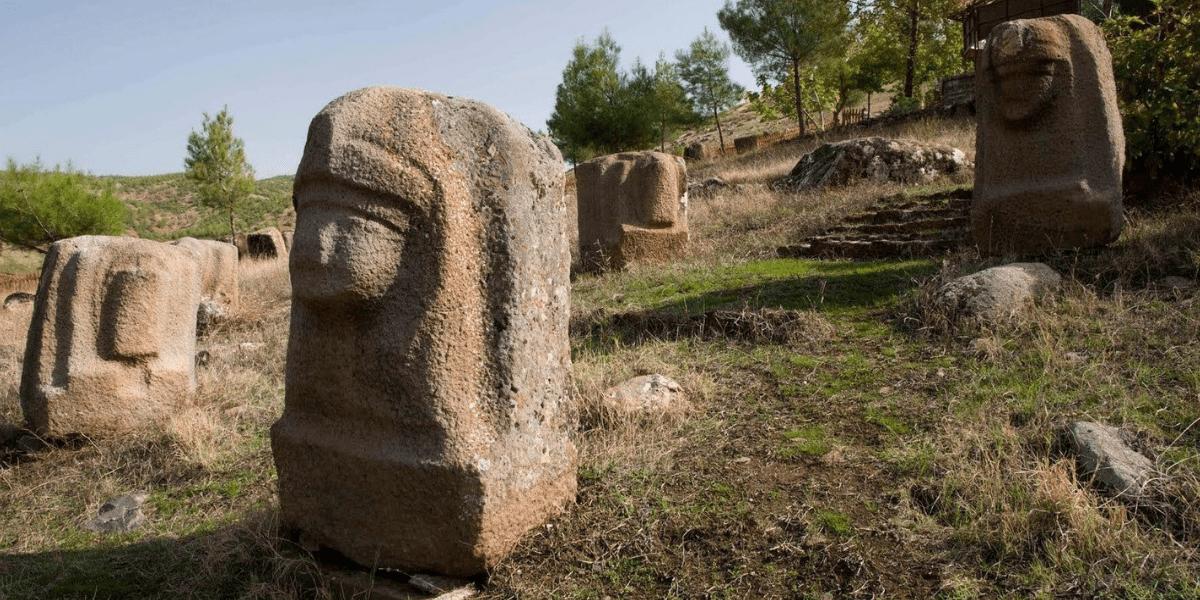 Zeugma Antik Kenti'nin Tarihçesi
